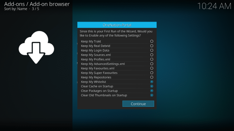 How To Install Slamious Kodi Build