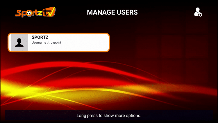 Install Sportz TV In 2 Minutes On Firestick, Fire TV, or