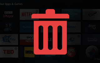 How To Delete Apps on Firestick or Fire TV