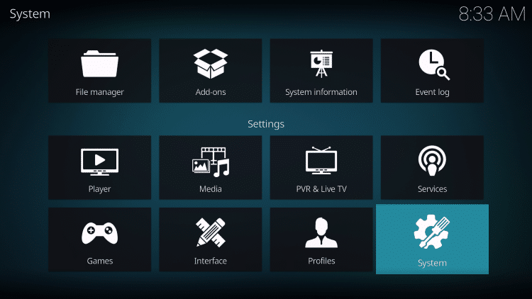How To Install The Magic Dragon on Kodi with Step by Step