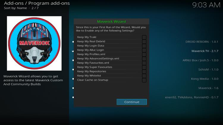 How To Install Smokin Kodi Build