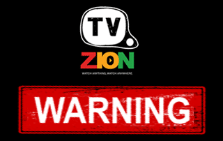 TVZion Developer Claims Possible Punishment for App Users