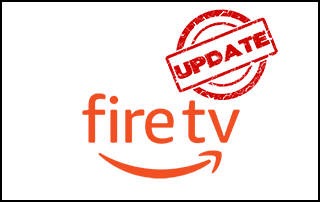 How To Update Firestick/Fire TV with New Software