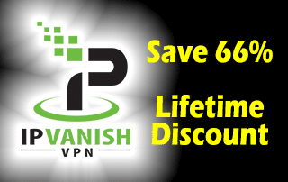VPN Special Discount: Lifetime Discount - Don't Miss This One