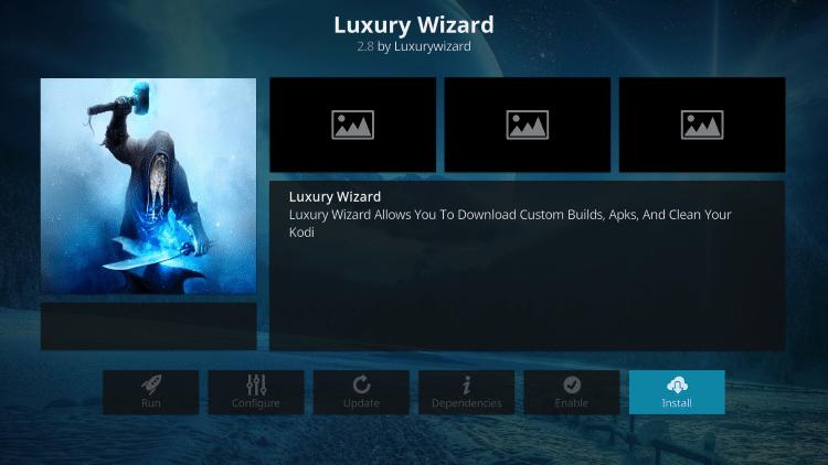 How To Install Blue Magic Kodi Build - 2019 Guide