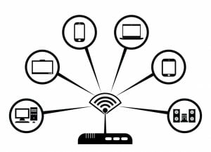 wi-fi connections