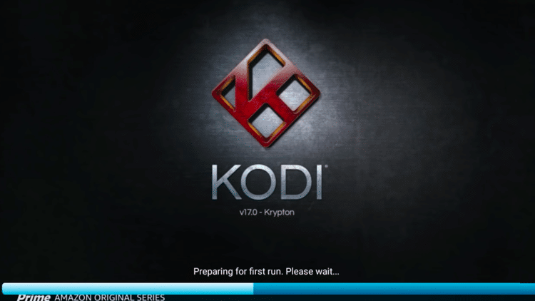 Step 10.2 - How To Reset or Restore Kodi On Fire TV Steps (New Fire TV User Interface Tutorial)