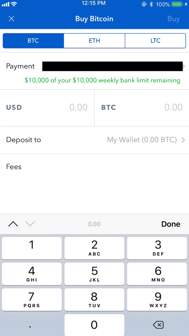 Step-2-How-to-Buy-Bitcoin-on-Coinbase-Mobile-User-iOS-and-Android