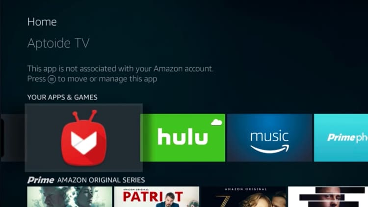 Install Google Play On Firestick Alternative without Rooting