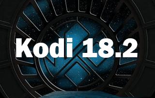 kodi 18.2