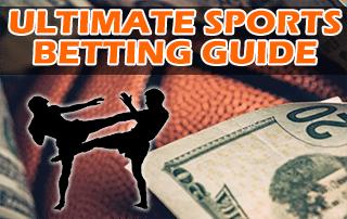 online sports bettings