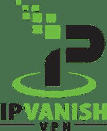 IPVanish Logo VPN