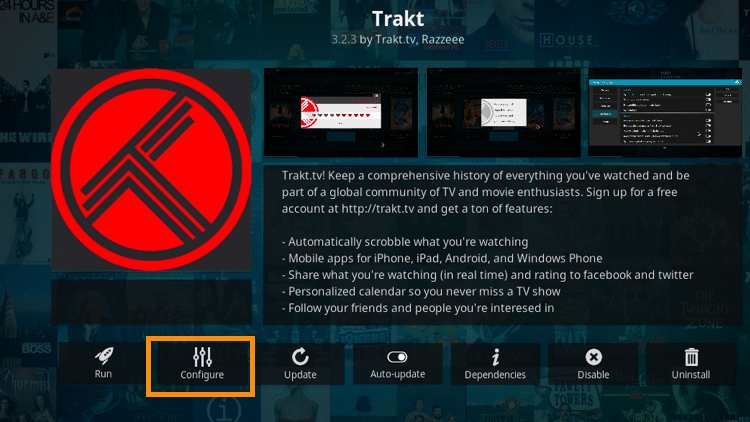 How To Set Up and Use Trakt TV on Kodi and Streaming Apps