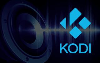 kodi sound issues firestick