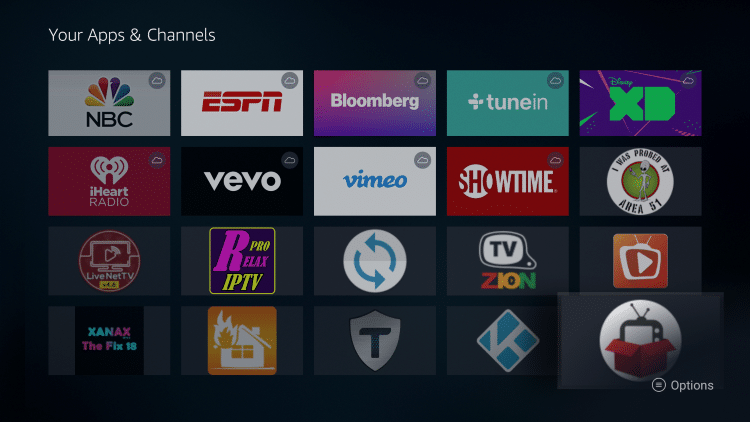 How To Install RedBox TV APK on Firestick/Fire TV/ Android TV Box