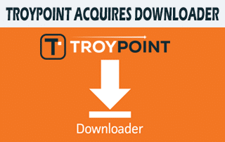 TROYPOINT Acquires Downloader App