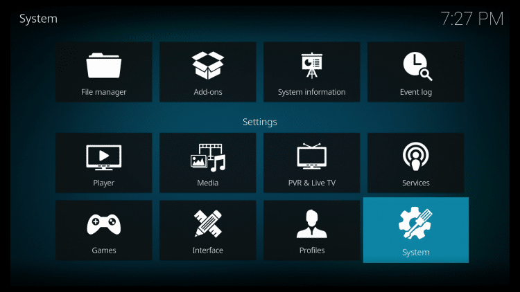 How To Install NEW Gaia 5 on Kodi Step-By-Step Instructions