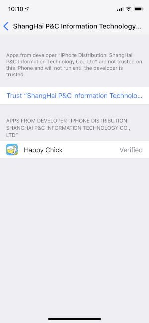 Happy Chick Installation Tutorial for iOS, Android, Firestick, and More