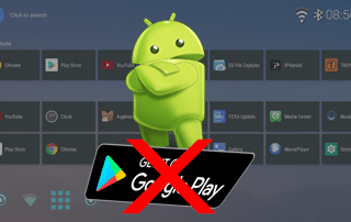 how to install APK on Android
