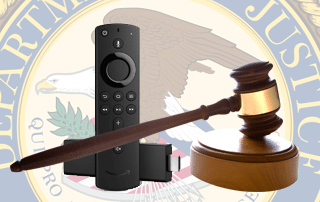 U.S. Lawmakers Push To Criminalize Streaming