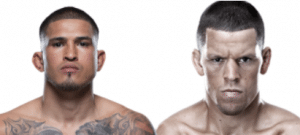 pettis vs diaz