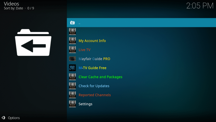 How to Install Gears TV Reloaded On Firestick, Android TV