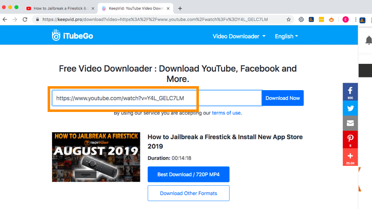 How to Download YouTube Videos for Free on Desktop & Mobile
