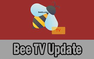 beetv update