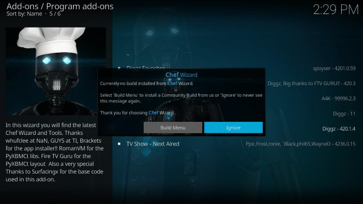 Best Build For Firestick 2020.How To Install Diggz Xenon Kodi Build On Firestick Fire Tv