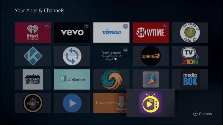 How To Install Swift Streamz APK on Firestick, Fire TV