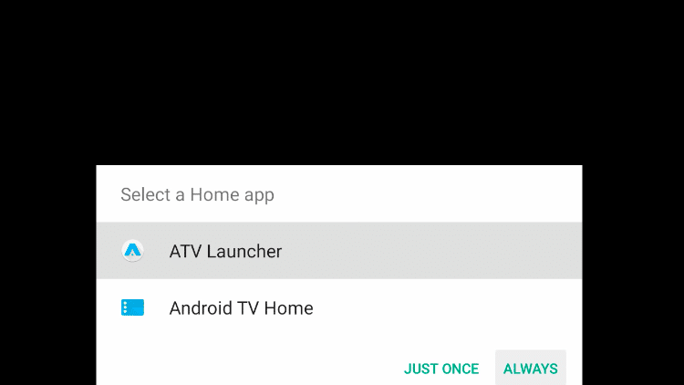 Step 12 - How to Download ATV Launcher App