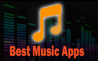 best music apps firestick