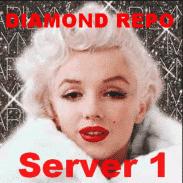 Diamond Wizard Logo