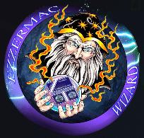 EzzerMac Wizard Logo