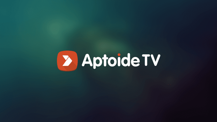 Launch Aptoide TV and wait a few seconds for the application to open.