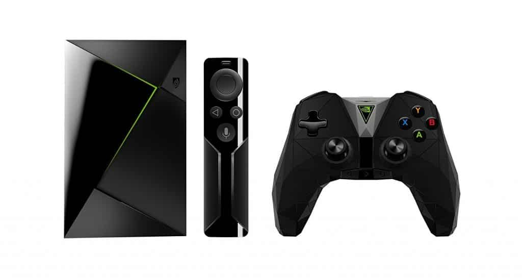 What is an NVIDIA SHIELD