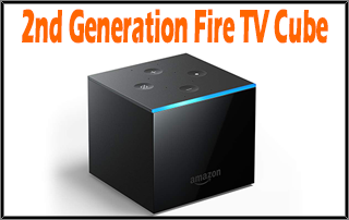2nd Generation Fire TV Cube Review