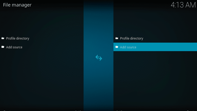 Step 8 - How to Install Innovation Colors FamilyBuild on Firestick, Fire TV & Android TV Box
