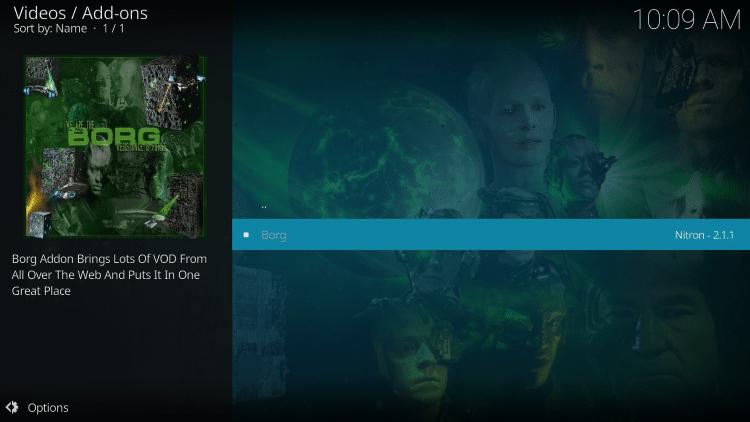 Click Borg