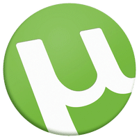 µTorrent - Best Torrent Clients
