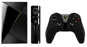 2015 NVIDIA SHIELD TV Pro