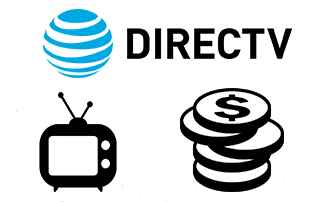 DirecTV Monthly Rates increased