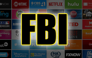 fbi terminates streaming services