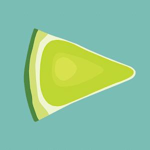 Lime Player logo