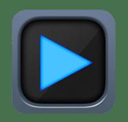 PlayerXtreme Media Player logo
