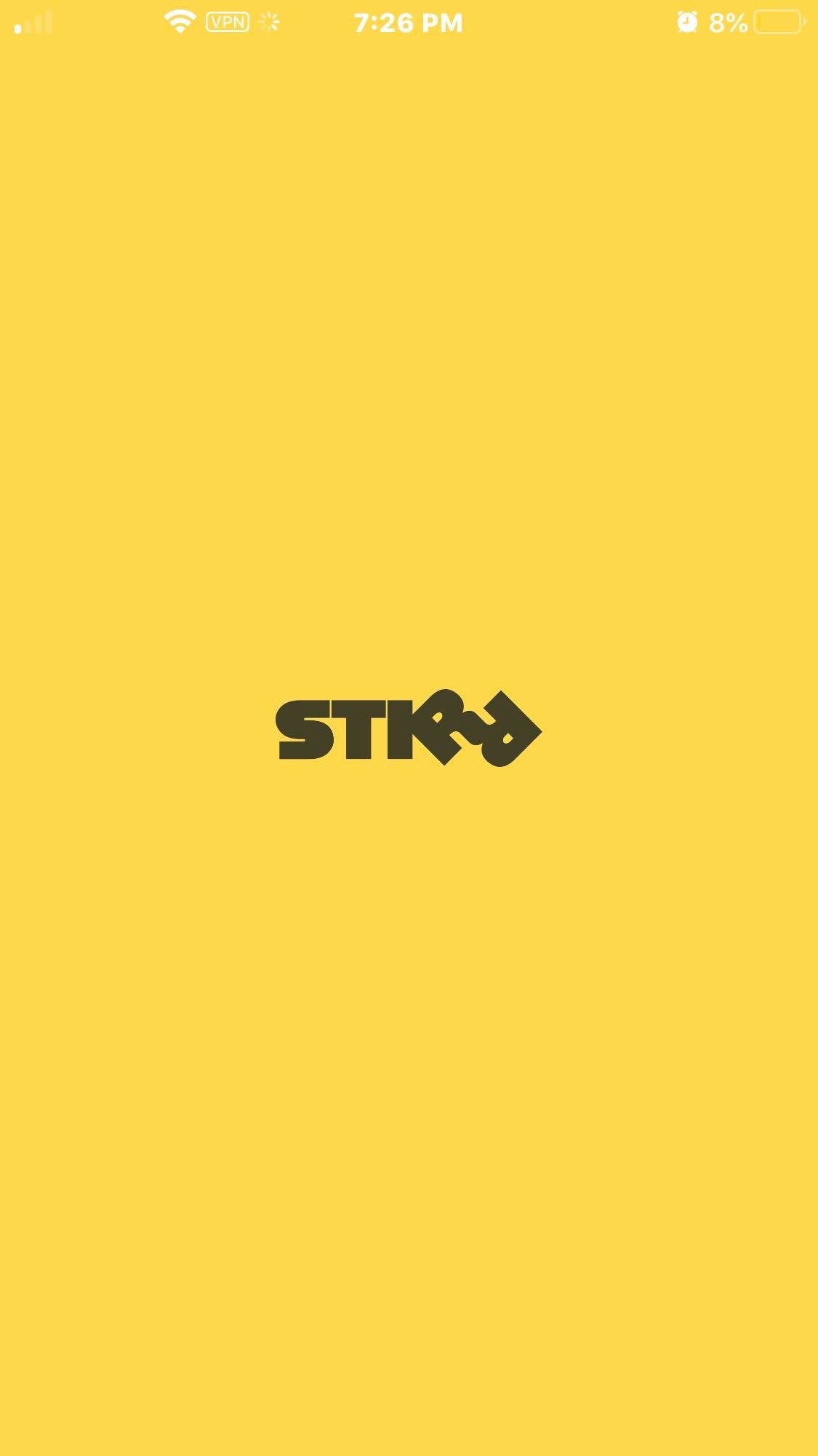 Step 6 - How to Install STIRR on iOS Device