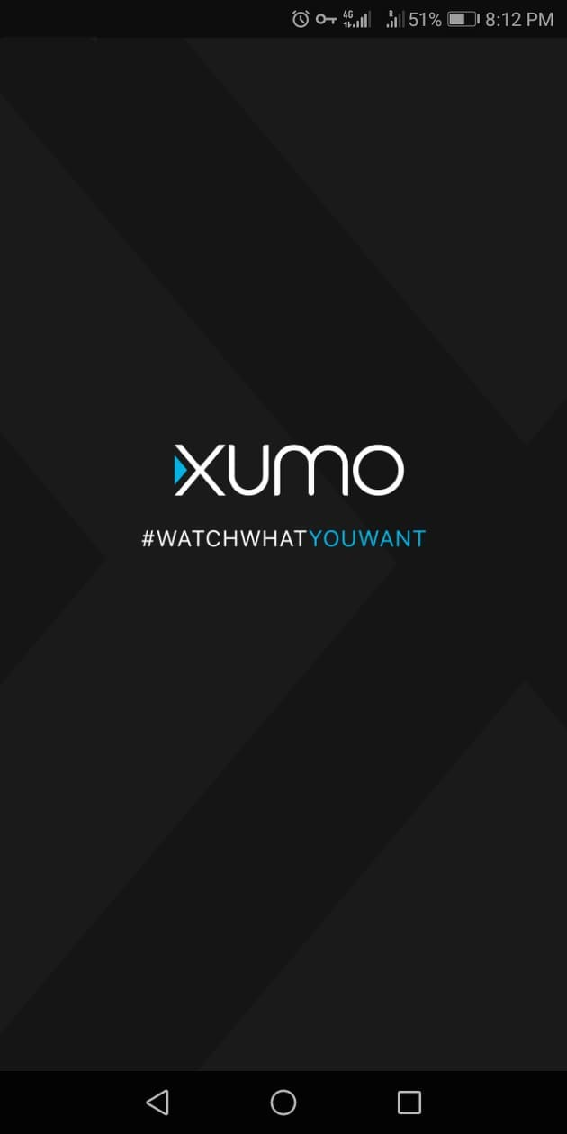 Step 8 - How to Install XUMO on an Android Device