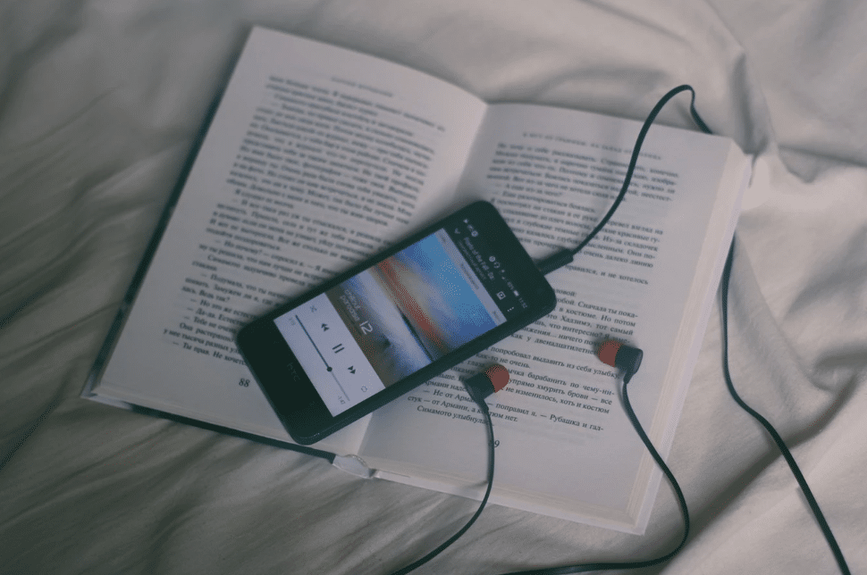 The Complete Guide to Audio File Formats - Audiobook