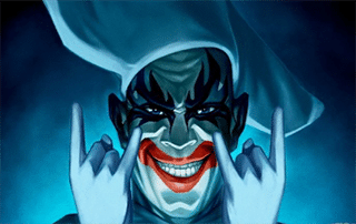 clowns replica kodi
