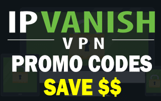 Giveaway VPN  Ip Vanish